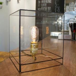 hartruyt lou lamp balie lichter vierkant