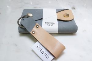 wallet sleutelhanger crumilla ws